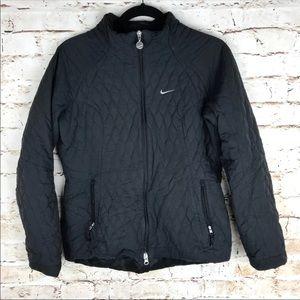 Nike puff jacket